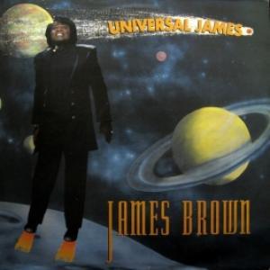 James Brown - Universal James