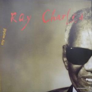 Ray Charles - My World