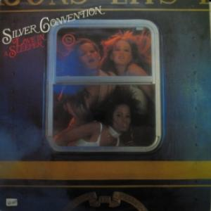 Silver Convention - Love In A Sleeper