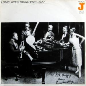 Louis Armstrong - Louis Armstrong 1923-1927