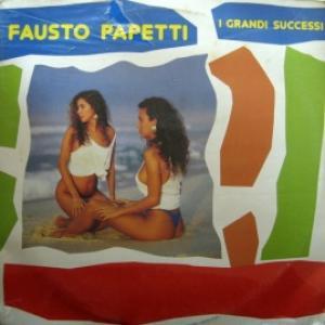 Fausto Papetti - I Grandi Successi