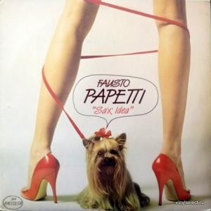 Fausto Papetti - Sax' Idea - 39a Raccolta