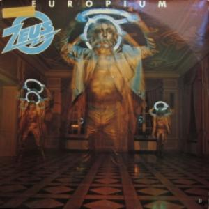 Zeus - Europium