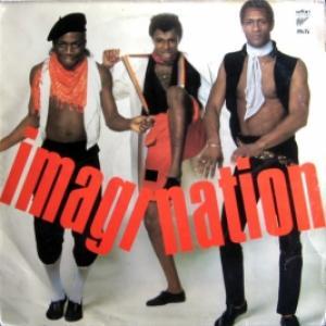 Imagination - Imagination