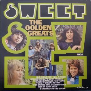 Sweet - The Golden Greats