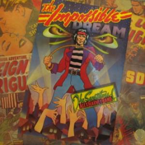 Sensational Alex Harvey Band,The - The Impossible Dream