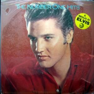 Elvis Presley - The Number One Hits