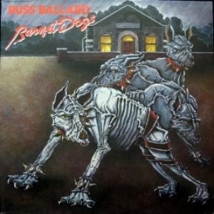 Russ Ballard - Barnet Dogs