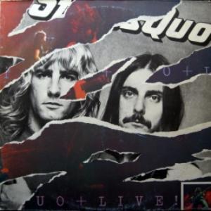 Status Quo - Quo Live