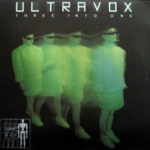 Ultravox - Three Into One