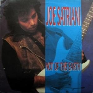 Joe Satriani‎ - Not Of This Earth