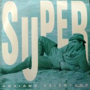 Adriano Celentano - Super Best