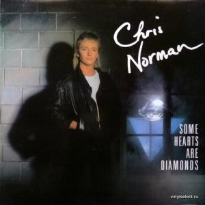 Chris Norman (Smokie) - Some Hearts Are Diamonds