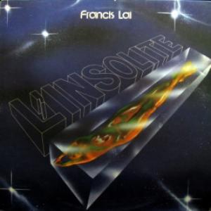Francis Lai - L'Insolite