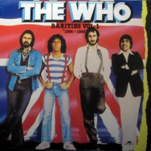 Who,The - Rarities Vol.1