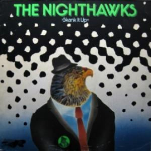 Nighthawks, the (GER) - Skank It Up