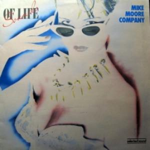 Mike Moore Company - Sounds Of Life
