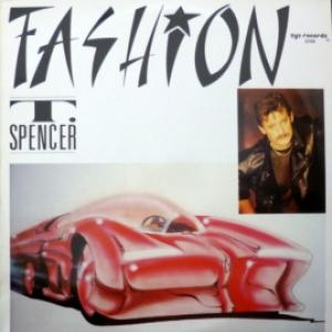 T. Spencer - Fashion / Ferrari (produced by Fancy)
