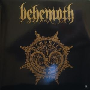 Behemoth - Demonica