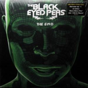 Black Eyed Peas, The - The E.N.D