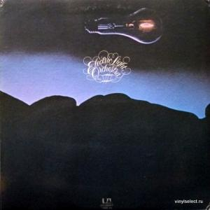 Electric Light Orchestra (ELO) - Electric Light Orchestra II