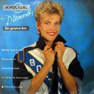 C.C.Catch - Diamonds: Her Greatest Hits (Club Edition)