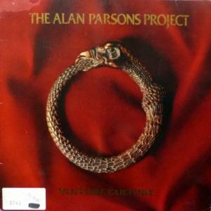 Alan Parsons Project,The - Vulture Culture