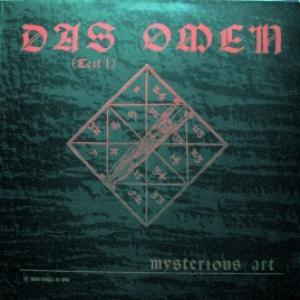 Mysterious Art - Das Omen (Teil 1)