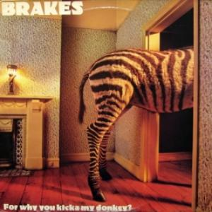 Brakes - For Why You Kicka My Donkey?
