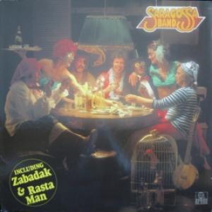 Saragossa Band - Saragossa