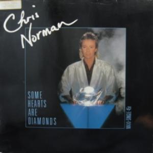 Chris Norman (Smokie) - Some Hearts Are Diamonds - 12''