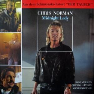 Chris Norman (Smokie) - Midnight Lady