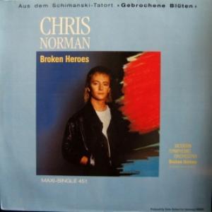 Chris Norman (Smokie) - Broken Heroes