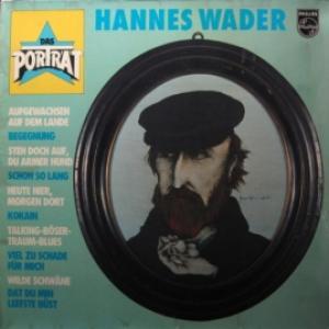 Hannes Wader - Das Portrait