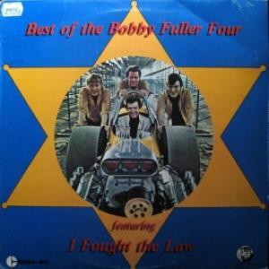 Bobby Fuller Four, The - Best Of The Bobby Fuller Four