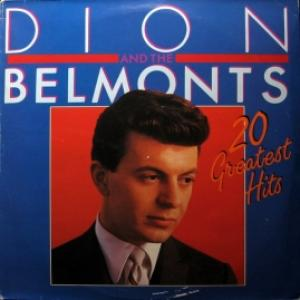 Dion And The Belmonts - 20 Greatest Hits