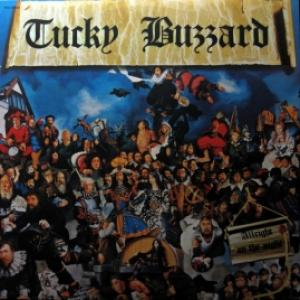 Tucky Buzzard - Allright On The Night (produced by Bill Wyman)