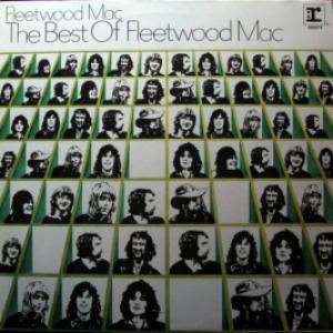 Fleetwood Mac - The Best Of Fleetwood Mac (Club Edition)