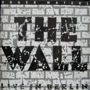 Roger Waters (Pink Floyd) - The Wall: Live In Berlin 1990