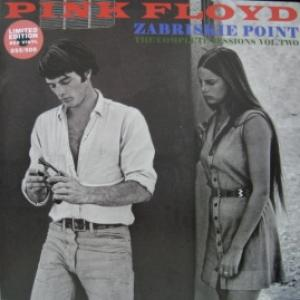 Pink Floyd - Zabriskie Point - The Complete Sessions vol.2