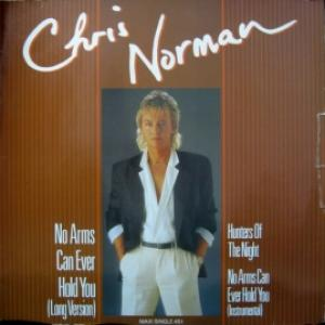 Chris Norman (Smokie) - No Arms Can Ever Hold You