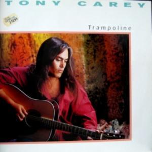 Tony Carey - Trampoline