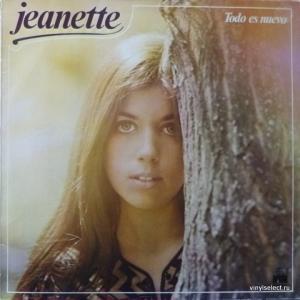 Jeanette - Todo Es Nuevo