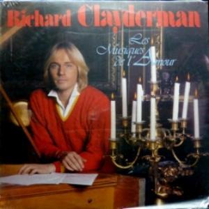 Richard Clayderman - Les Musiques De L'Amour