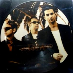 Depeche Mode - Enjoy The Silence Part 7