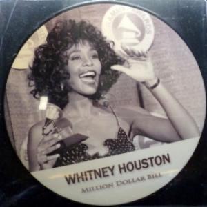 Whitney Houston - Million Dollar Bill - Part 1