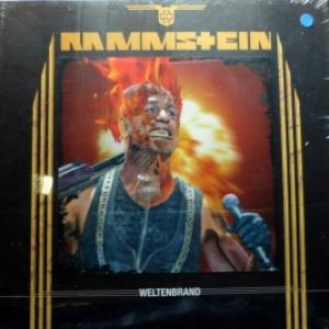Rammstein - Weltenbrand