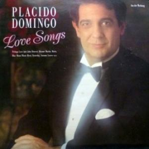 Placido Domingo - Love Songs