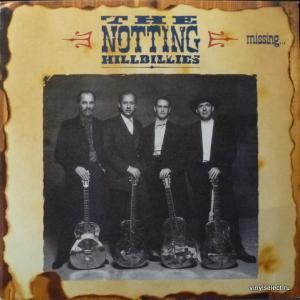 Notting Hillbillies, The - Missing...Presumed Having A Good Time