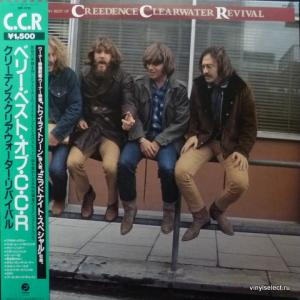 Creedence Clearwater Revival - The Very Best Of Creedence Clearwater Revival